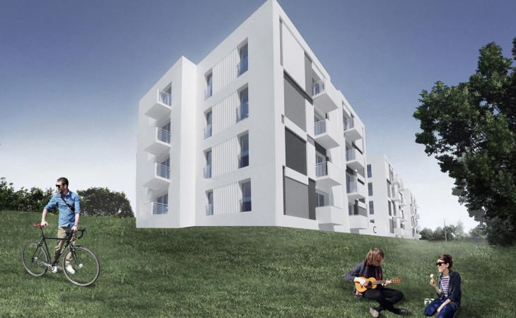 mieszkania dla młodych w Świebodzinie